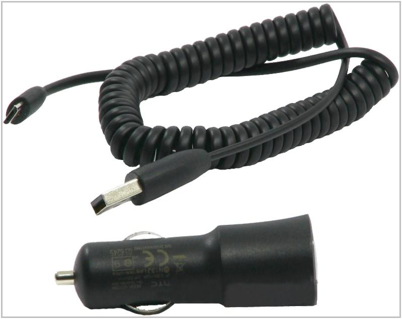 Автомобильное зарядное устройство для Barnes&Noble Nook Simple Touch HTC CC C200