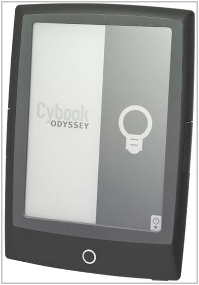 Bookeen CyBook Odyssey 2013 Edition