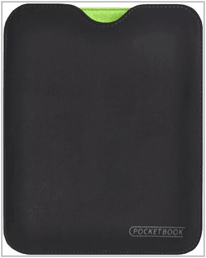 Чехол для PocketBook Pro 912 FXPUS-EP34-BK-BS