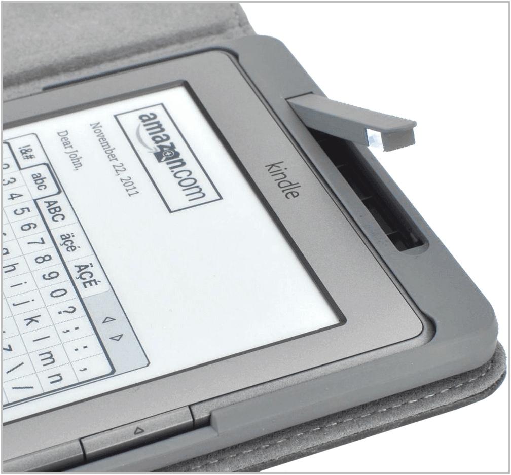Чехол-обложка для Amazon Kindle 4 K-018