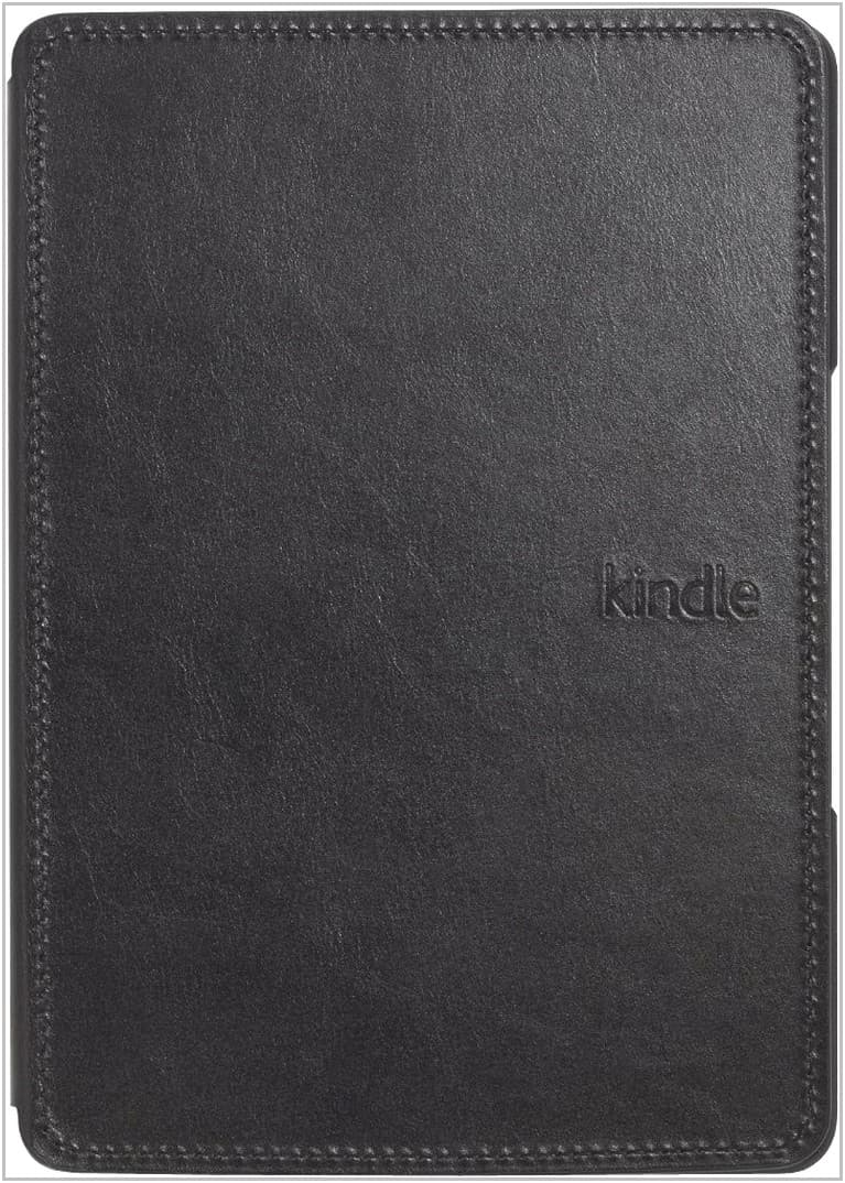 Чехол-обложка для Amazon Kindle Lighted Leather Cover ORIGINAL