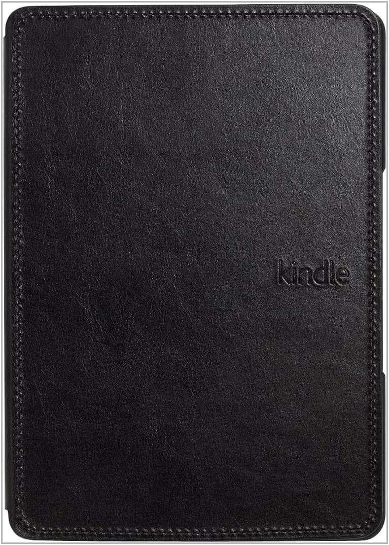 Чехол-обложка для Amazon Kindle Lighted Leather Cover ORIGINAL