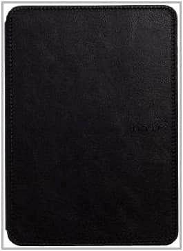 Чехол-обложка для Amazon Kindle Touch Leather Cover ORIGINAL