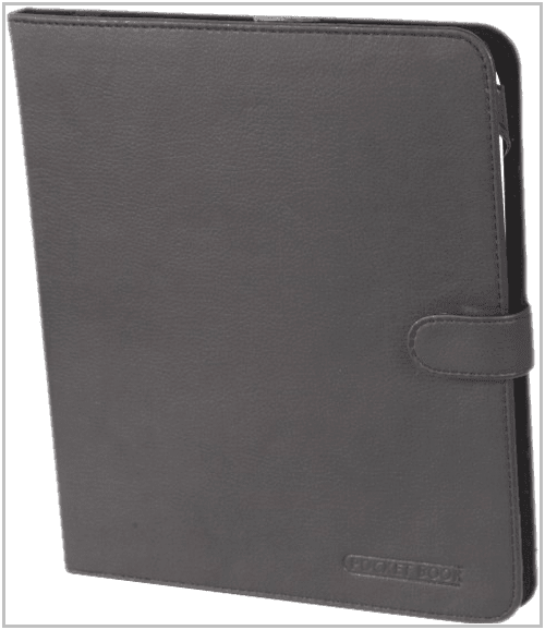 Чехол-обложка для Apple iPad 2 PocketBook HJPUCH-A10