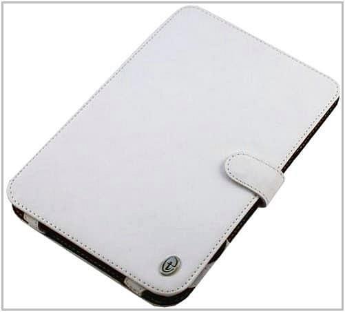 Чехол-обложка для Digma e605 Time размер g гладкий
