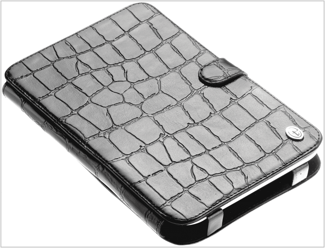 Чехол-обложка для Digma R60G Time размер с крокодил
