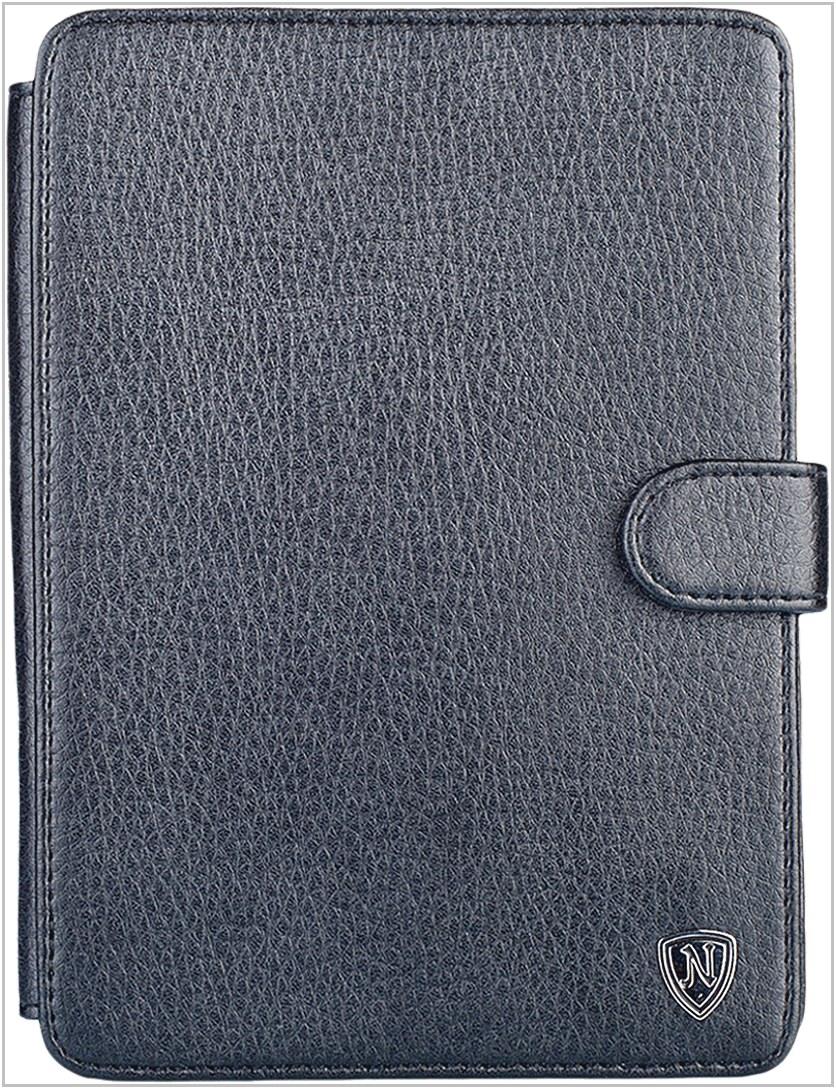 Чехол-обложка для Digma S605 HD Pearl Norton универсальный 6