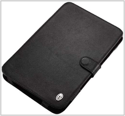 Чехол-обложка для Gmini MagicBook M6FHD Time размер m гладкий