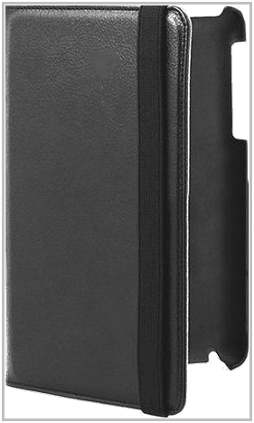 Чехол-обложка для Google Nexus 10 Aksberry
