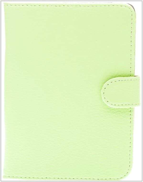 Чехол-обложка для PocketBook 515 Norton гладкий