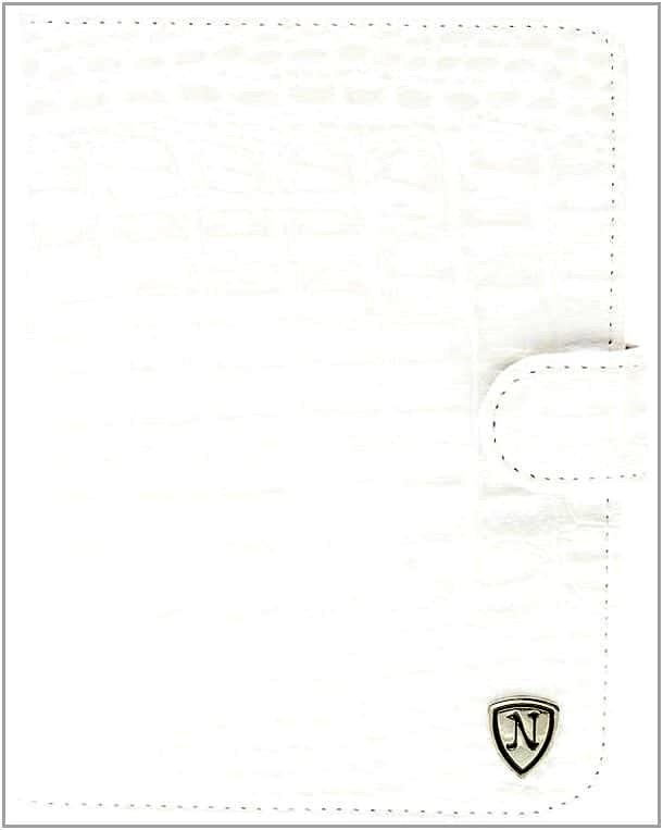 Чехол-обложка для PocketBook 515 Norton рептилия