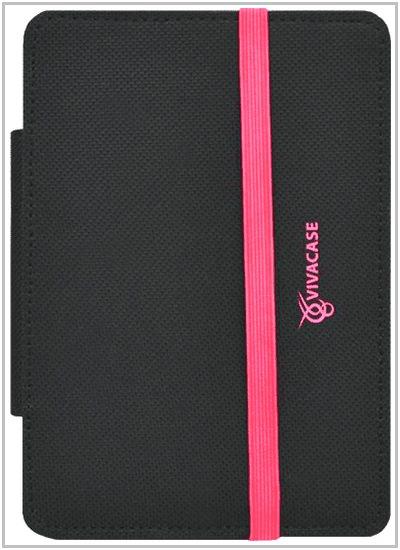 Чехол-обложка для PocketBook 515 Vivacase Neon VPB-P515N01
