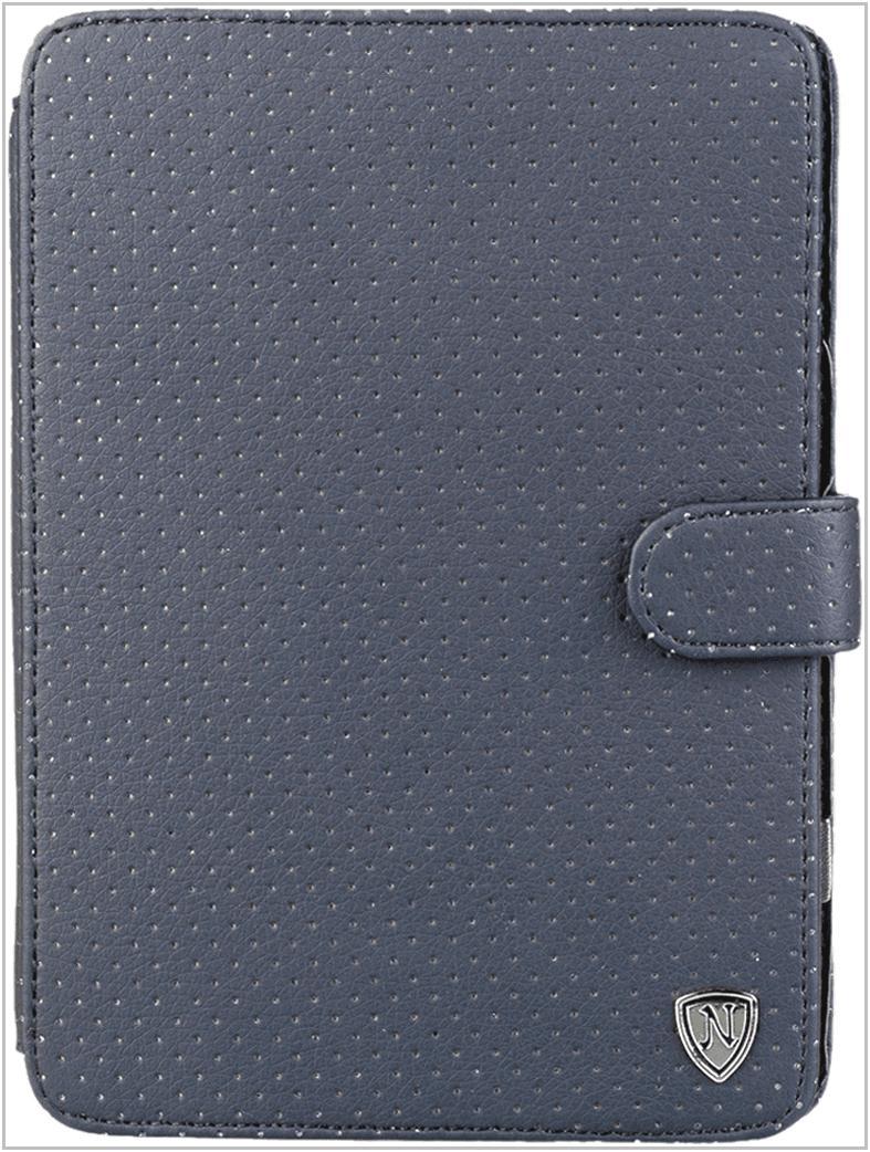 """Чехол-обложка для PocketBook 611 Basic Norton универсальный 6""""перфорированный"""