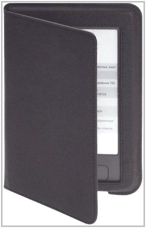 Чехол-обложка для PocketBook 611 Basic Untamo UPB611