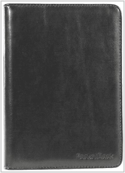 Чехол-обложка для PocketBook 611 Basic Vigo World кожаный ORIGINAL