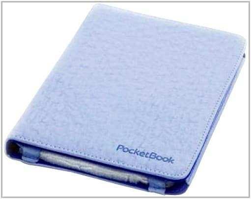 Чехол-обложка для PocketBook 611 Basic Vigo World VWPUC-611 ORIGINAL