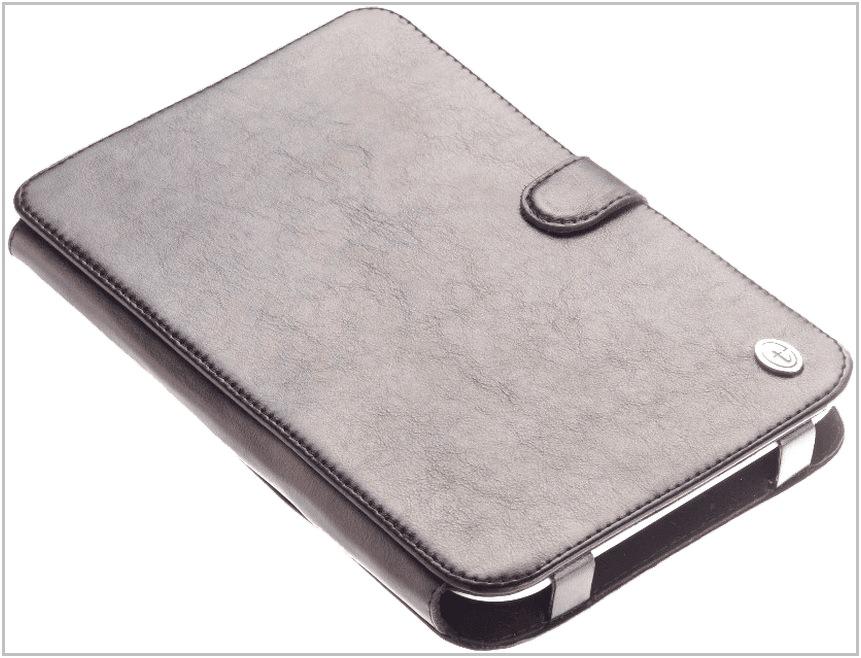 Чехол-обложка для PocketBook 613 Basic Time гладкий