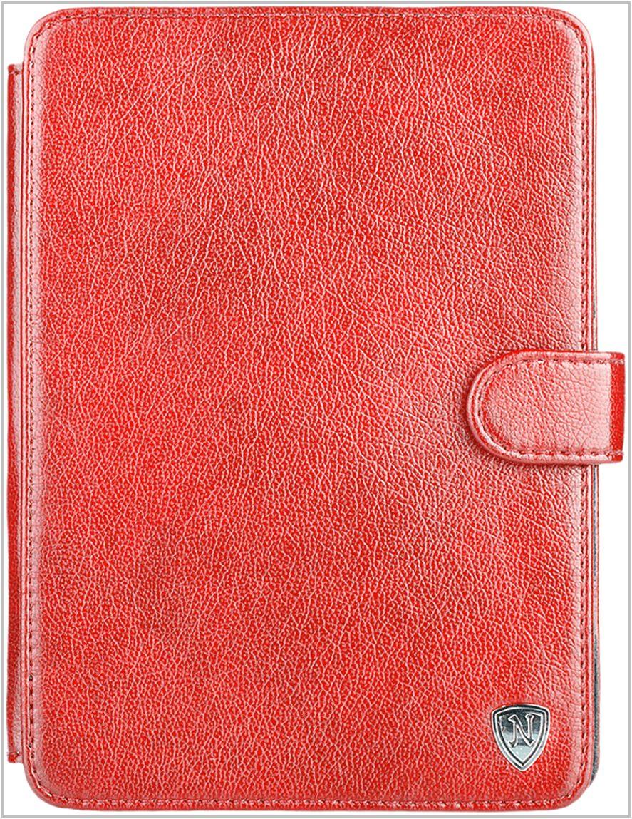 Чехол-обложка для PocketBook 624 Norton гладкий