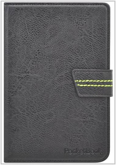 Чехол-обложка для PocketBook 626 Vivacase VPB-FP622Bl