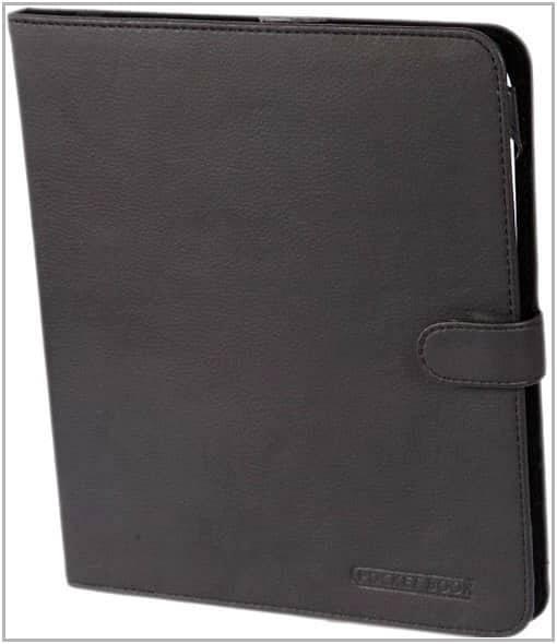 Чехол-обложка для PocketBook A 10 кожаный