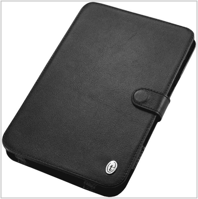 Чехол-обложка для PocketBook A 7 3G Time гладкий