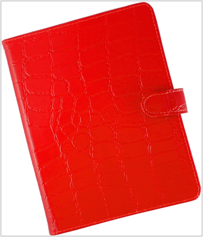 Чехол-обложка для PocketBook IQ 701 Partner