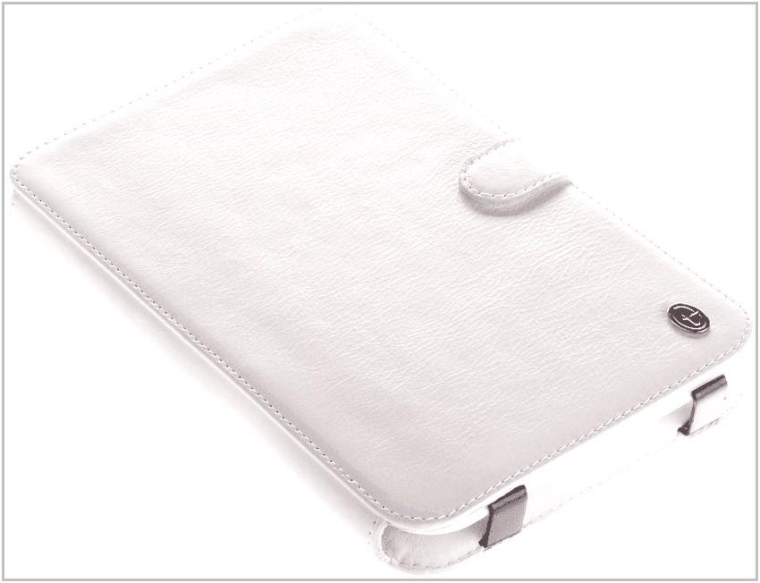 Чехол-обложка для PocketBook Pro 903 Time гладкий