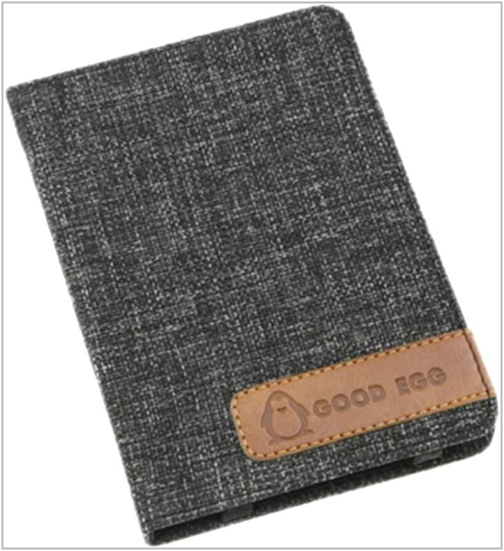 Чехол-обложка для PocketBook Touch 2 Good Egg Rola