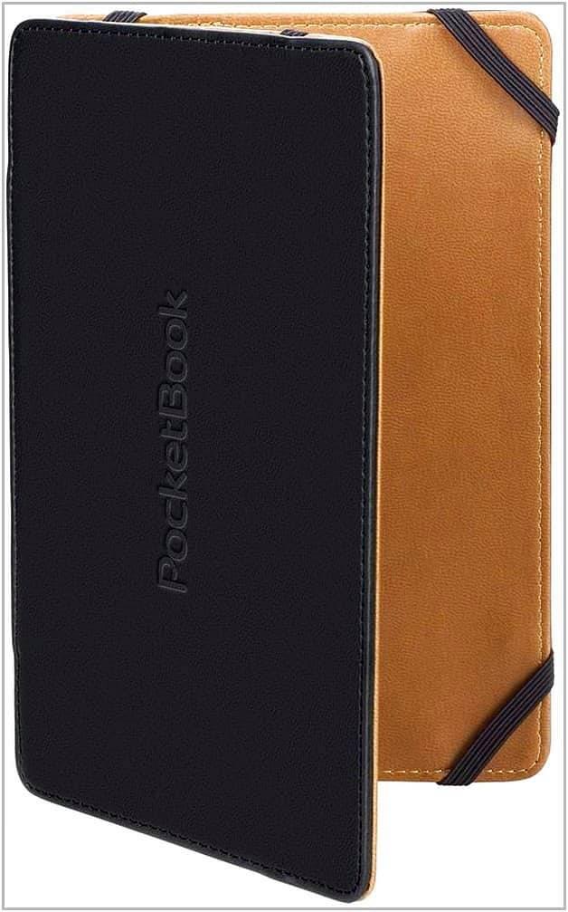 Чехол-обложка для PocketBook Touch 2 PBPUC-623 гладкий ORIGINAL