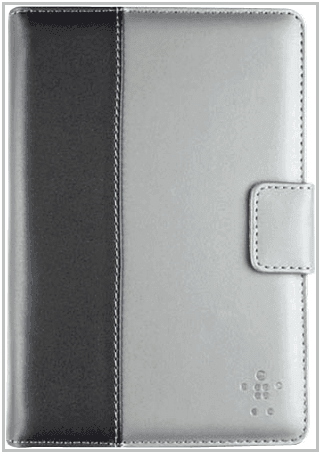Чехол-обложка для PocketBook Touch 622 Belkin F7P057bq