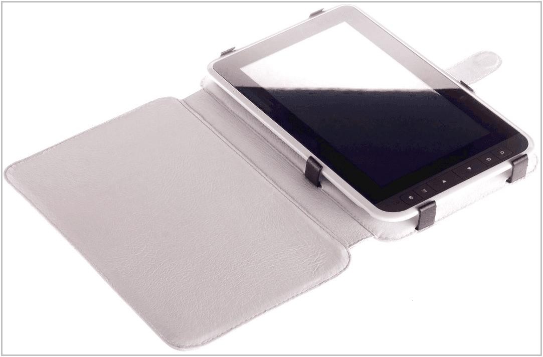 Чехол-обложка для PocketBook Touch 622 Time гладкий