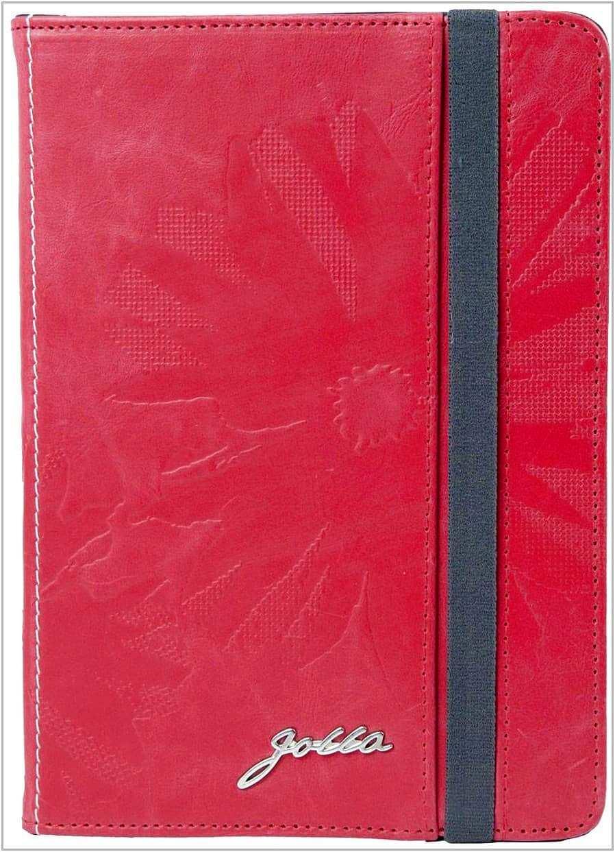 "Чехол-обложка для Prestigio Libretto PER3374B Golla Angela универсал 7"""