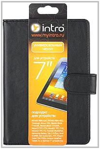 Чехол-обложка для Prology Latitude T-720T Intro Case701