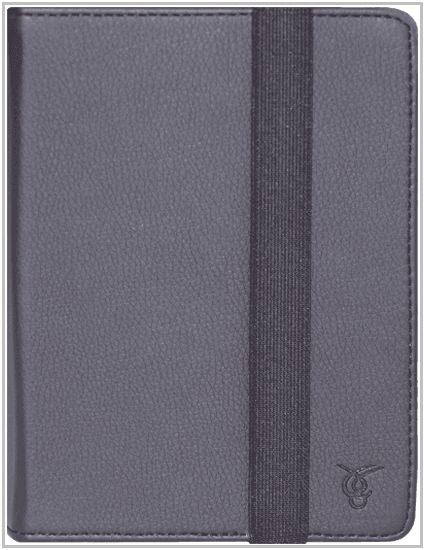 Чехол-обложка для TeXet TB-416 Vivacase VUC-CM006