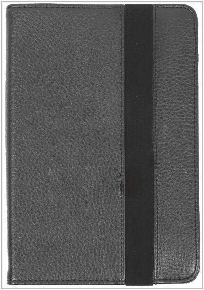 Чехол-обложка для Wexler Book T7008 Prolife Platinum 4022629