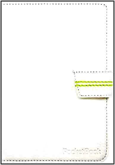 Чехол Vivacase VPB-FP622