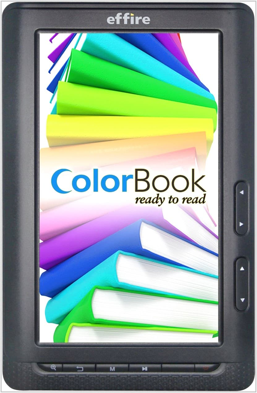 Color book effire -  Effire Colorbook Tr704
