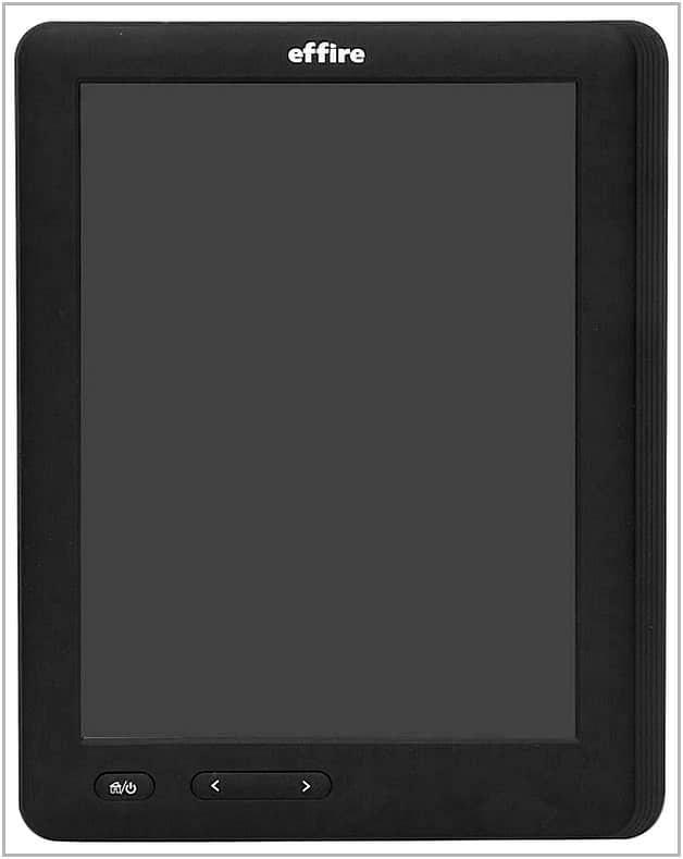 Электронная книга Effire ColorBook TR801