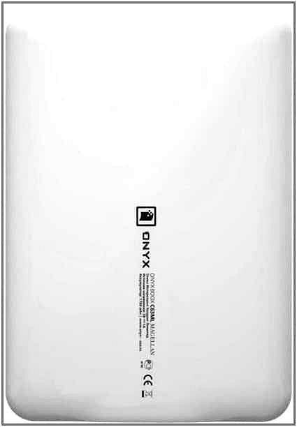Onyx Boox С63ML Magellan