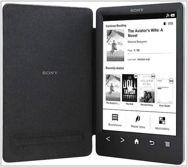 Sony PRS-T3