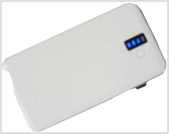 Зарядное устройство для Effire ColorBook TR701 Safeever V3000