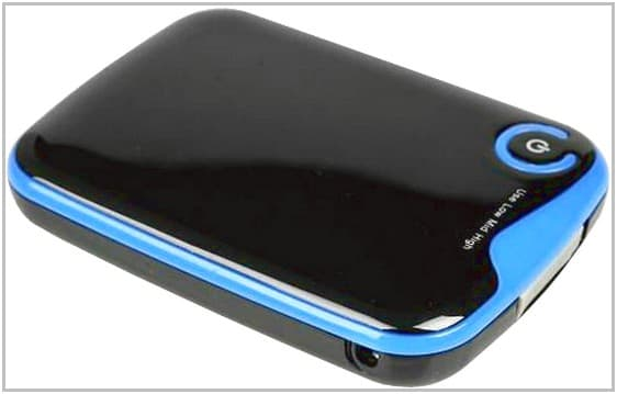 Зарядное устройство для PocketBook Touch 622 Safeever V5000