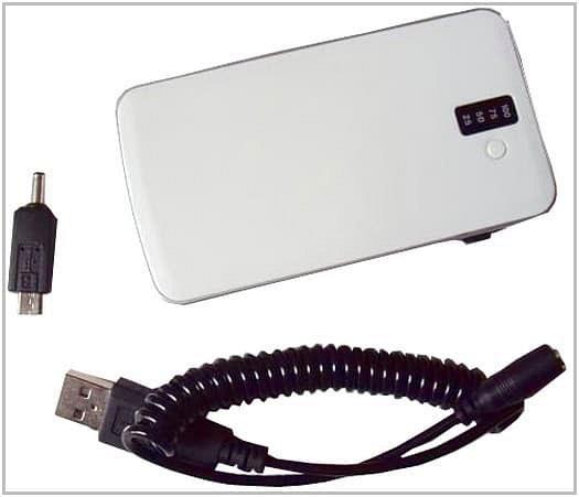 Зарядное устройство для Ritmix RBK-429 Safeever V3000
