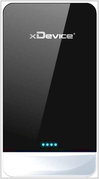 Зарядное устройство для Wexler Book T7007 xDevice xPower 2