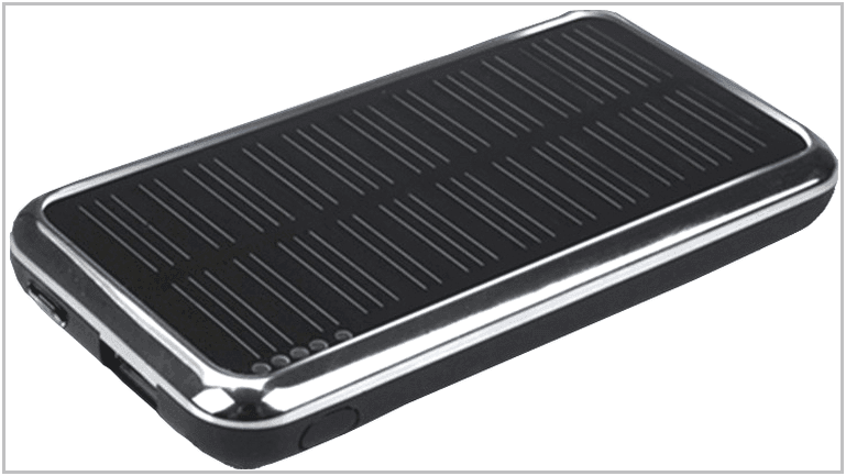 Зарядное устройство на солнечных батареях для Amazon Kindle Touch 3G Safeever SA-011