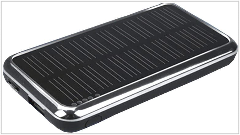 Зарядное устройство на солнечных батареях для PocketBook Touch 622 Safeever SA-011
