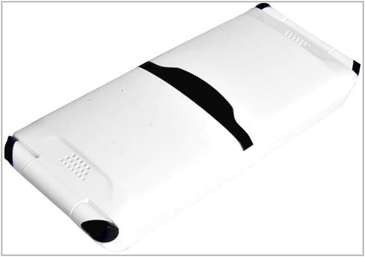 Зарядное устройство на солнечных батареях для Ritmix RBK-420 Safeever SA-006