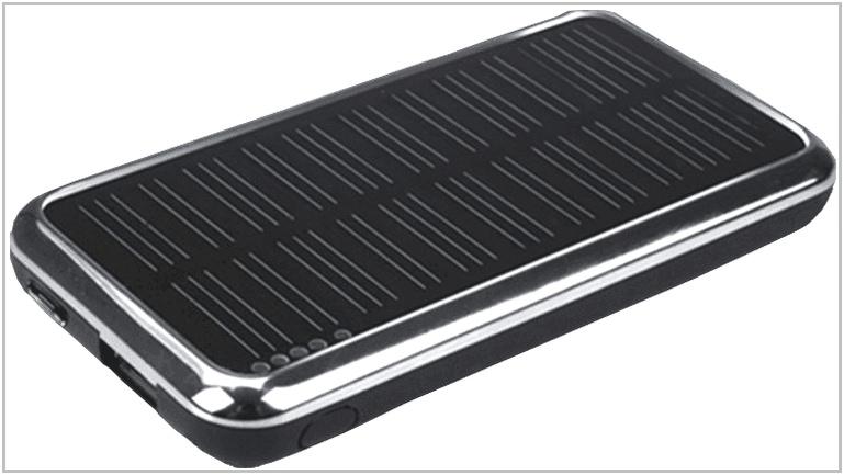 Зарядное устройство на солнечных батареях для Ritmix RBK-420 Safeever SA-011