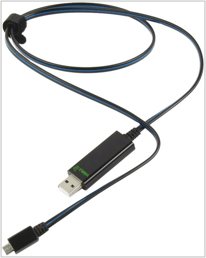 USB кабель для Barnes&Noble Nook Simple Touch Dexim DWA065