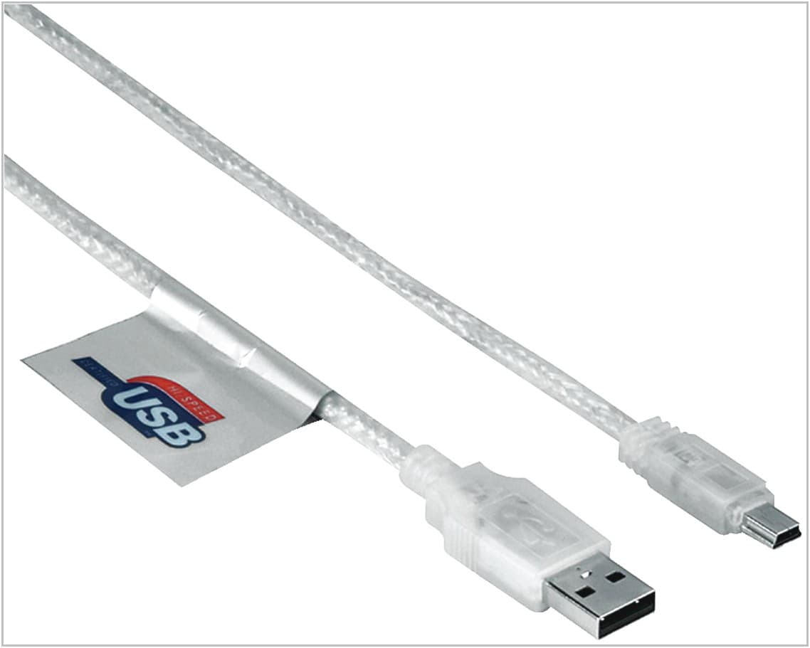 USB кабель для Digma c700 HAMA H-74219